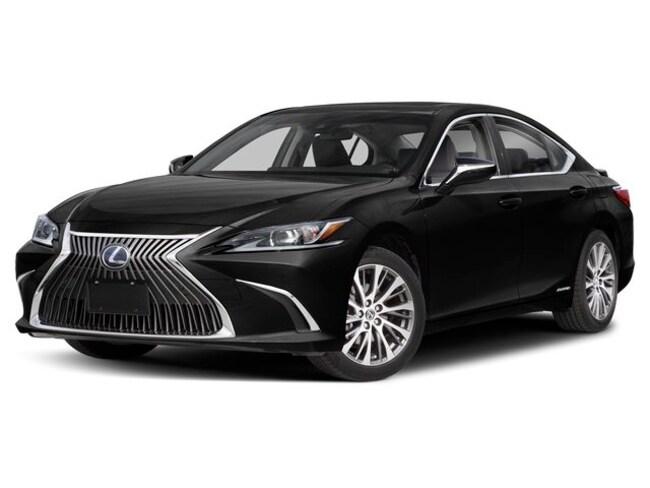 2019 LEXUS ES 300h Sedan for sale in Arlington Heights, IL at Lexus of Arlington
