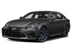2019 LEXUS GS F Sedan