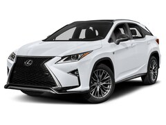 2019 LEXUS RX 350 SUV 2T2BZMCA4KC186852 for sale in Arlington Heights, IL