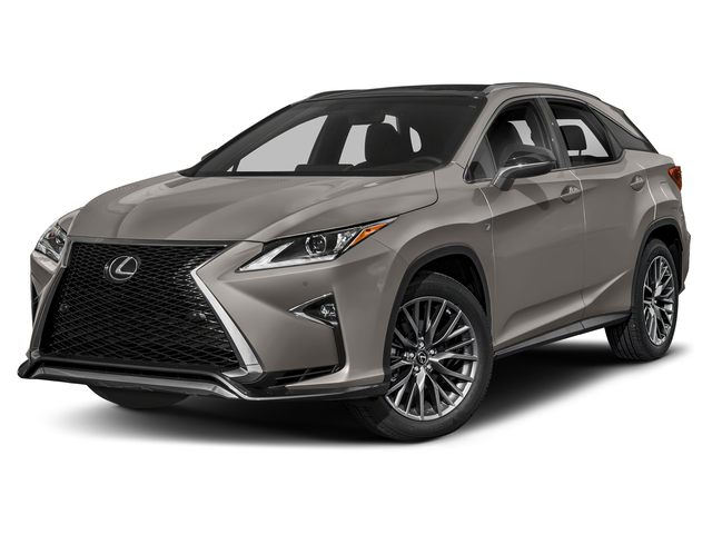 New 2019 Lexus Rx 350 F Sport For Sale At Lexus Of Chester Springs