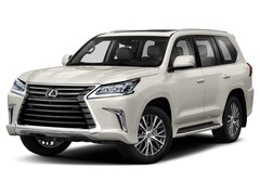 2019 LEXUS LX 570 SUV JTJHY7AX9K4284236 for sale in Arlington Heights, IL at Lexus of Arlington