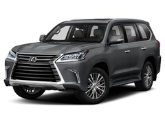 2019 LEXUS LX 570 SUV in Lexington, KY