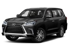 2019 LEXUS LX 570 SUV JTJHY7AX6K4283710 for sale in Arlington Heights, IL at Lexus of Arlington