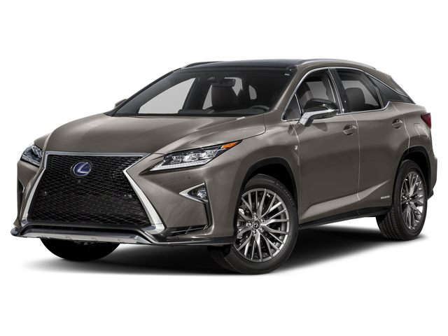 2018 Lexus RX 450h: News, Changes, Price >> 2018 Lexus Rx 350l
