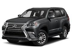New 2019 LEXUS GX 460 Luxury SUV for sale in Reno, NV