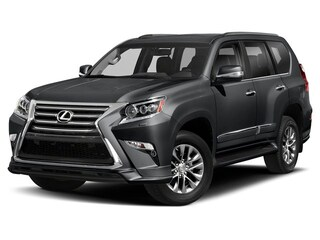 New 2019 LEXUS GX 460 Luxury SUV for sale in Reno, NV