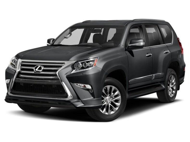 2019 LEXUS GX 460 Luxury SUV
