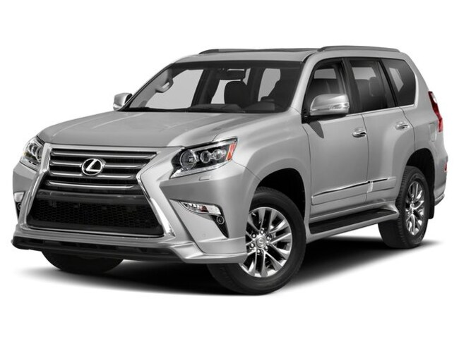 New 2019 LEXUS GX 460 Luxury 460 Luxury SUV for sale in Tulsa, OK