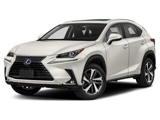 New 2019 LEXUS NX 300h SUV in Beverly Hills, CA