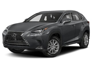 New 2019 LEXUS NX 300 SUV in Beverly Hills, CA