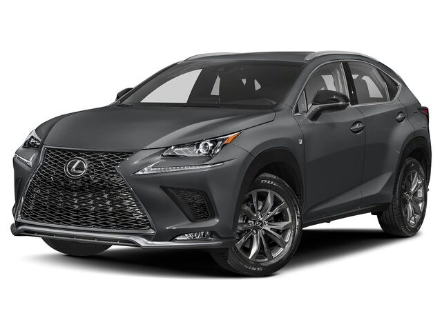 Lexus Columbus Ga >> Pre Owned 2019 Lexus Nx 300 For Sale Columbus Ga Stk L19823a