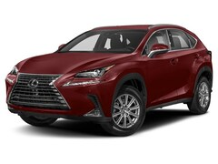 New 2019 LEXUS NX 300 SUV in Chester Springs