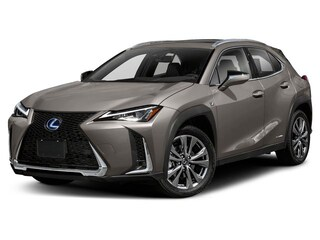New 2019 LEXUS UX 250h F SPORT SUV for sale in Reno, NV