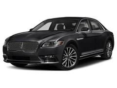 New 2019 Lincoln Continental Standard Car T0711 in Novi, MI