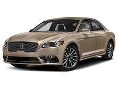 2019 Lincoln Continental Select Sedan for Sale in Chambersburg, PA