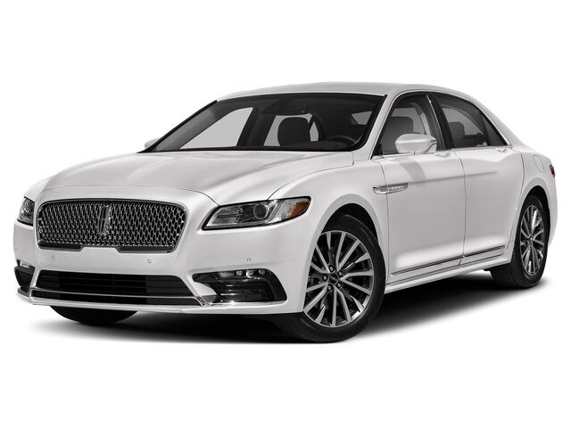 New Lincoln In Detroit Buy A Mkz Mkc Mkx Navigator Continental