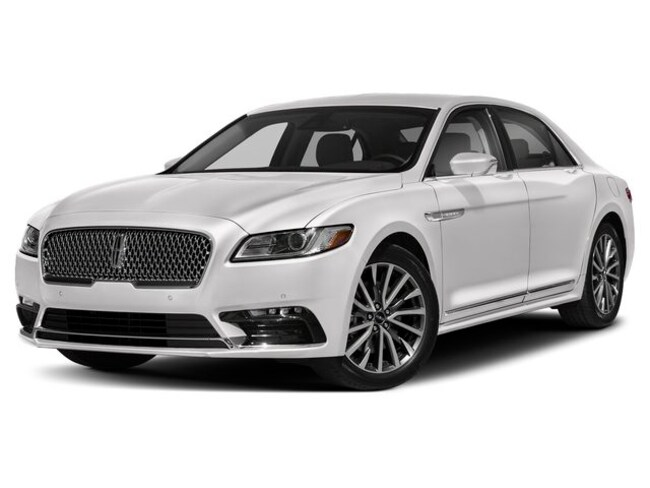 2019 Lincoln Continental Reserve Car for sale in Detroit, MI