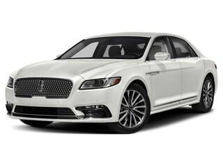 2019 Lincoln Continental Black Label Black Label AWD