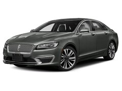 New Lincoln Models for sale 2019 Lincoln MKZ Base Sedan 3LN6L5A92KR619306 in Albuquerque, NM