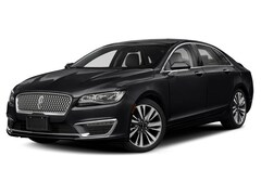 2019 Lincoln MKZ Standard Sedan for sale near Ames, IA
