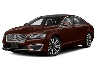 New 2019 Lincoln MKZ Standard Sedan Z642 for sale near you in Norwood, MA