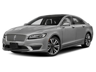 New 2019 Lincoln MKZ Standard Sedan for sale in Pittsburgh PA