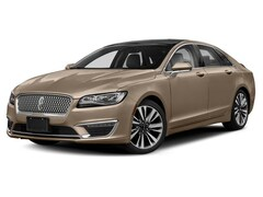 New Lincoln 2019 Lincoln MKZ Reserve I Sedan for sale in Davenport, IA