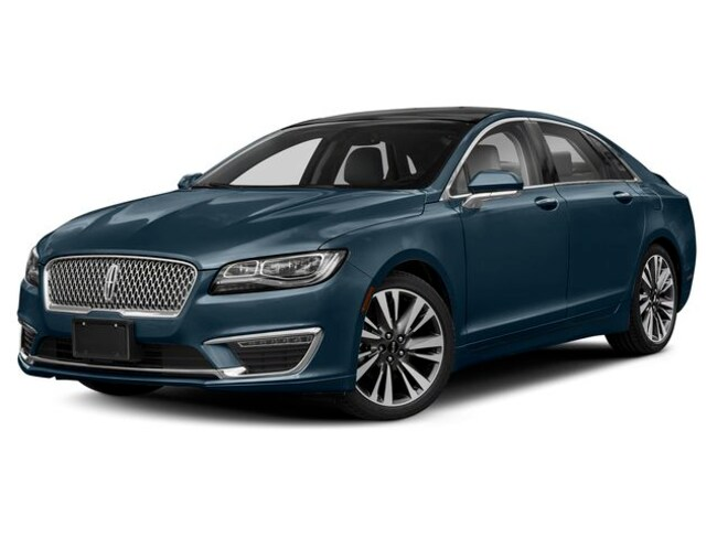 2019 Lincoln MKZ Reserve I Car for sale in Detroit, MI