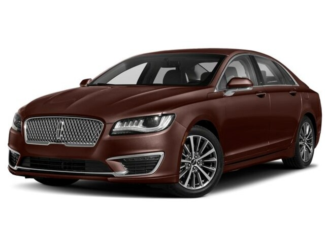 2019 Lincoln MKZ Hybrid Standard Car for sale in Detroit, MI