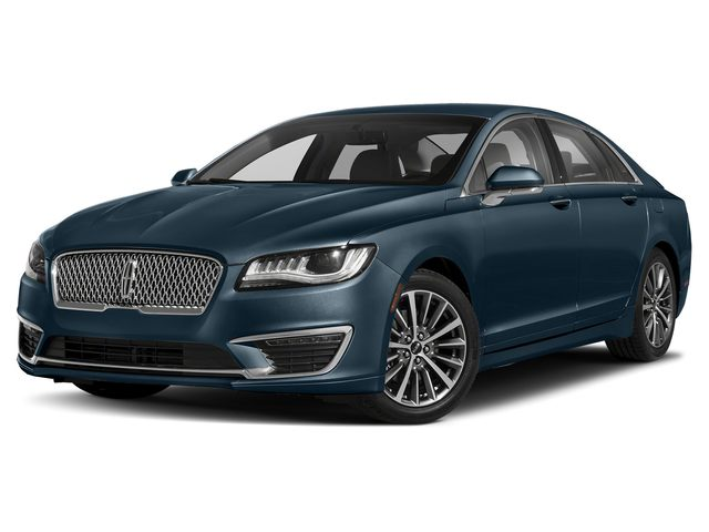 2019 Lincoln MKZ Hybrid Car