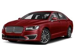 New 2019 Lincoln MKZ Hybrid Sedan for sale in Decatur, IL