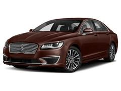2019 Lincoln MKZ Hybrid Reserve I FWD Car