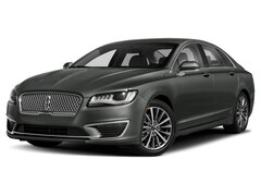 New 2019 Lincoln MKZ Hybrid Reserve I Sedan in Livermore, CA