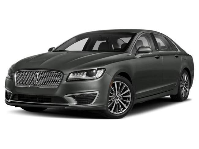 New 2019 Lincoln MKZ Hybrid Sedan for sale in Bowling Green, OH