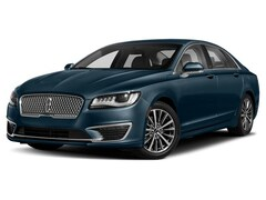 2019 Lincoln MKZ Hybrid Reserve II Hybrid Reserve II FWD for Sale in Chambersburg, PA