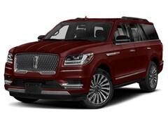 2019 Lincoln Navigator Select 4x2 Select