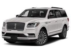 2019 Lincoln Navigator 4X2 Select SUV