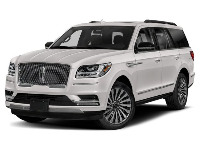 2019 Lincoln Navigator Select 4x2 Select