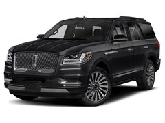2019 Lincoln Navigator 4X4 Select SUV