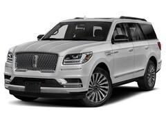 2019 Lincoln Navigator Select 4x4 Select