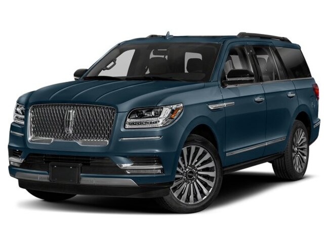 New 2019 Lincoln Navigator Reserve SUV for sale/lease in Alliance OH