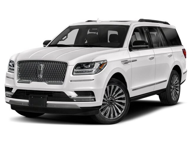 New 2019 Lincoln Navigator For Sale At State Motors Lincoln Vin