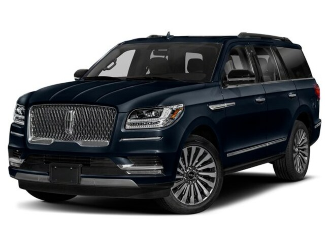2019 Lincoln Navigator Reserve 4x4 Reserve