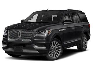 New 2019 Lincoln Navigator Reserve SUV Norwood
