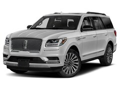 New 2019 Lincoln Navigator Reserve SUV T0866 in Novi, MI