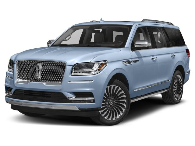 New 2019 Lincoln Navigator Black Label SUV for sale in Pittsburgh PA