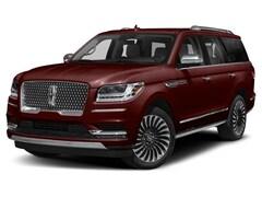 2019 Lincoln Black Label Navigator SUV