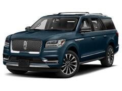 2019 Lincoln Navigator L Reserve L SUV