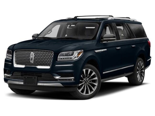 New Lincoln 2019 Lincoln Navigator L Reserve SUV for sale in Englewood