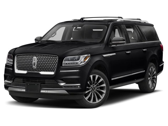 New 2019 Lincoln Navigator L For Sale In Calumet City Il Near